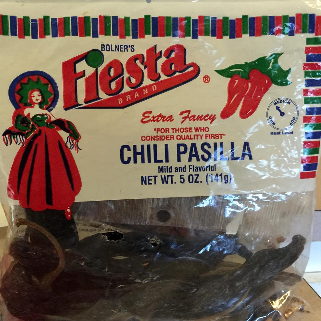 Greg's Enchilada Sauce